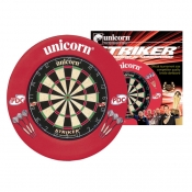 Buy Unicorn Striker Dartboard with Surround online at Shopcentral Philippines.