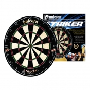 Buy Unicorn Striker Bristle Dartboard online at Shopcentral Philippines.