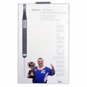 Buy Unicorn Phil Taylor World Champion 90% Natural Tungsten online at Shopcentral Philippines.