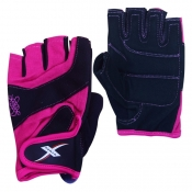 Buy X Power Weighlifting Gloves Black/Red online at Shopcentral Philippines.