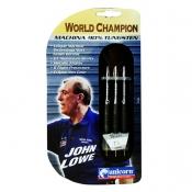 Buy Unicorn John Lowe World Champion Machina 90% Tungsten Dart online at Shopcentral Philippines.