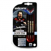 Buy Unicorn Kim Huybrechts Silver Star 80% Tungsten online at Shopcentral Philippines.