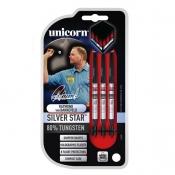 Buy Unicorn Raymon Van Barneveld Silver Star 80% Tungsten online at Shopcentral Philippines.