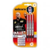 Buy Unicorn Raymond Van Bernaveld Bullet Stainless Steel Dart online at Shopcentral Philippines.