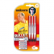 Buy Unicorn John Lowe Bullet Stainless Steel Dart online at Shopcentral Philippines.