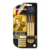 Buy Gary Anderson Gold Medal Brass Darts online at Shopcentral Philippines.