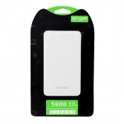 Buy Onda M50T Plus 5000mAh Power Bank online at Shopcentral Philippines.