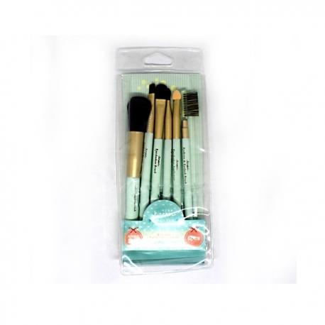 Buy Kinepin 6pcs Make Up Kit Long online at Shopcentral Philippines.
