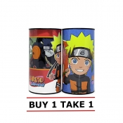 Buy Sterling Naruto Coin Bank Buy 1 Take 1 Gift Set online at Shopcentral Philippines.