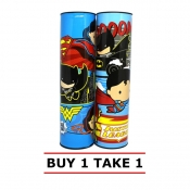 Buy Sterling Justice League 12'' Coin Bank Buy 1 Take 1 Gift Set Design 1 online at Shopcentral Philippines.