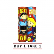 Buy Sterling Justice League 12'' Coin Bank Buy 1 Take 1 Gift Set Design 2 online at Shopcentral Philippines.