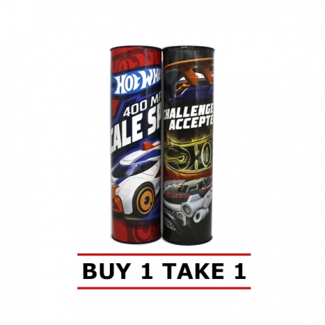 Buy Sterling Hot Wheels 12'' Coin Bank Buy 1 Take 1 Gift Set Design 1 online at Shopcentral Philippines.