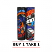 Buy Sterling Hot Wheels 12'' Coin Bank Buy 1 Take 1 Gift Set Design 2 online at Shopcentral Philippines.