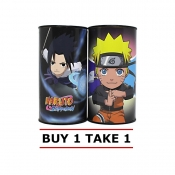 Buy Sterling Naruto Coin Bank Buy 1 Take 1 Gift Set Design 2 online at Shopcentral Philippines.