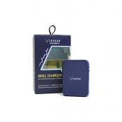 Buy Jaguar Wall Charger Quick Charge 3.0 Navy Blue online at Shopcentral Philippines.