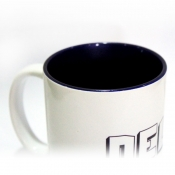 Buy INNER COLOR MUG Blue online at Shopcentral Philippines.