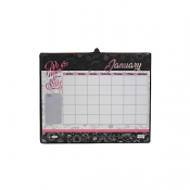 Buy 2019 Pattern Small Desk Planner Design 1 online at Shopcentral Philippines.