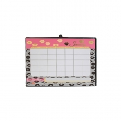 Buy 2019 Pattern Small Desk Planner Design 2 online at Shopcentral Philippines.