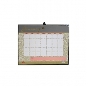 Buy 2019 Pattern Small Desk Planner Design 3 online at Shopcentral Philippines.
