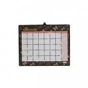 Buy 2019 Pattern Small Desk Planner Design 4 online at Shopcentral Philippines.