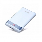 Buy Yoobao LED 20,000 mAh Portable Powerbank online at Shopcentral Philippines.