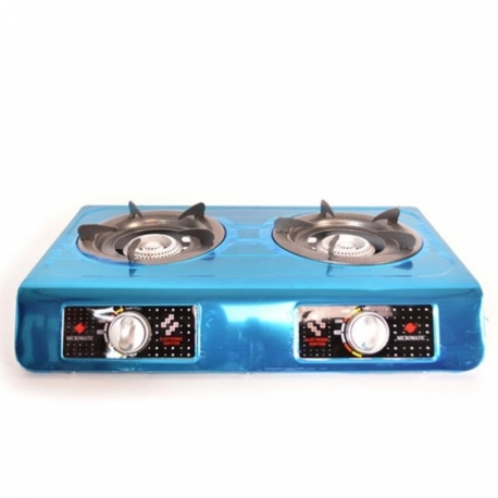 Buy Micromatic Double Burner  online at Shopcentral Philippines.