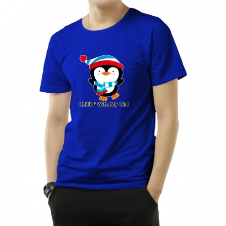 Buy Chillin With My Girl T-shirt online at Shopcentral Philippines.