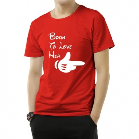 Buy Born to Love Her online at Shopcentral Philippines.