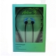 Elliot Audio Active Bluetooth Headset - Blue