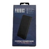 Buy Phobos 10000 mAh Powerbank online at Shopcentral Philippines.