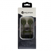 Buy Equinox Wired Earphone online at Shopcentral Philippines.
