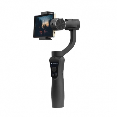 Buy Snapweiss S700 Brushless 3-Axis Stabilizer Handheld Gimbal online at Shopcentral Philippines.