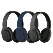 Buy Marsche Over-Ear Bluetooth Headphone with Mic online at Shopcentral Philippines.