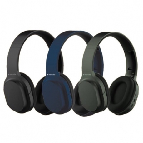 823cd553669976 Buy Marsche Over-Ear Bluetooth Headphone with Mic online at Shopcentral  Philippines.