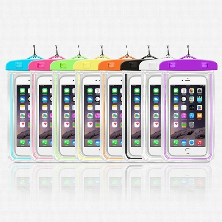 Buy Underwater Waterproof  Phone Bag Case  online at Shopcentral Philippines.