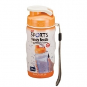 Buy Lock & Lock HPP726R Sports Handy Bottle 350ML online at Shopcentral Philippines.