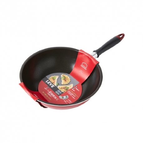 Buy Lock & Lock Leve Wok Non-Stick Pan online at Shopcentral Philippines.