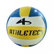 Buy Athletech CGCV18X Rubber Volleyball online at Shopcentral Philippines.