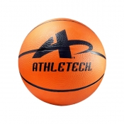 Buy Athletech B7RX Rubber Basketball Orange  online at Shopcentral Philippines.