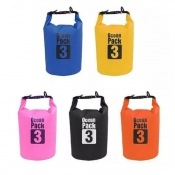 Buy 3L Ocean Pack Waterproof Dry Bag  online at Shopcentral Philippines.