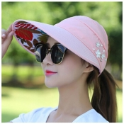 Buy Summer Hat - Pink online at Shopcentral Philippines.