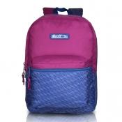 Buy Hawk 5227 Backpack Pink/Violet online at Shopcentral Philippines.