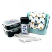 Buy Lock & Lock Lunch Bag with Tumbler and Food Storage  online at Shopcentral Philippines.