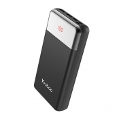 Buy Yoobao PowerWizard 20,000 mAh online at Shopcentral Philippines.