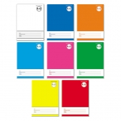 Buy Avanti K-12 Color Coding Writing Notebook Set of 8 online at Shopcentral Philippines.