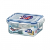 Buy Lock & Lock HPL805 Rectangular Foodkeeper 180ML online at Shopcentral Philippines.
