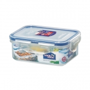 Buy Lock & Lock HPL806 Rectangular Foodkeeper 350ML online at Shopcentral Philippines.