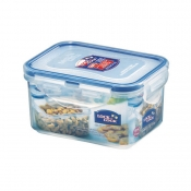 Buy Lock & Lock HPL807 Rectangular Foodkeeper 470ML online at Shopcentral Philippines.