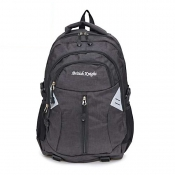 Buy British Knight B18EW19001 Unisex Backpack (FREE British Knight Pouch Bag) online at Shopcentral Philippines.