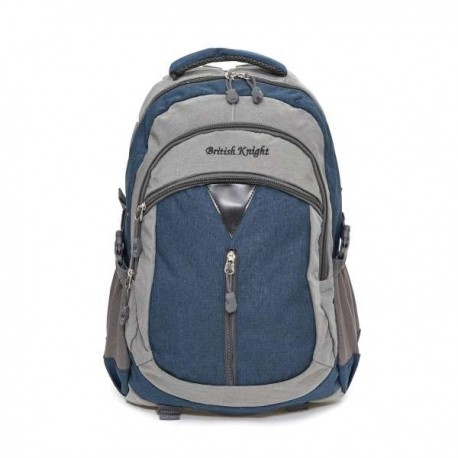 Buy British Knight B18EW19010 Unisex Backpack (FREE British Knight Pouch Bag) online at Shopcentral Philippines.